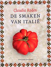 De smaken van Italie, Claudia Roden