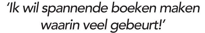 kop Yvette van Boven