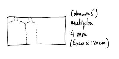 okoume multiplex