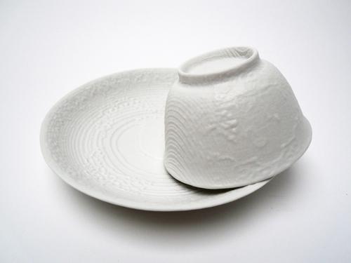 Porceleinen replica, Smart Replicas Maaike Roozenburg