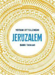 Jeruzalem, Sami Tamimi,  Yotam Ottolenghi