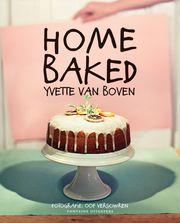 Yvette van Boven, Home Baked, Fontaine Uitgevers
