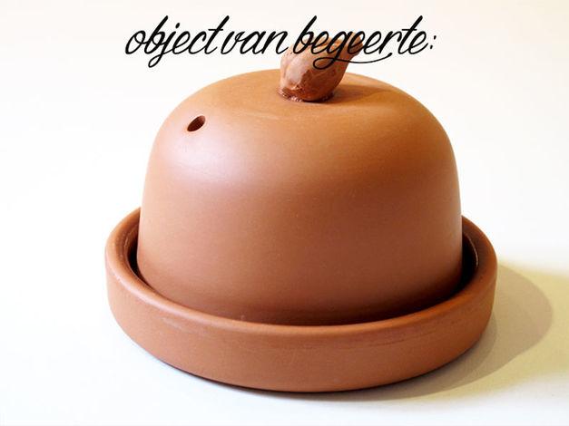 object van begeerte, Duikelman, keukengerei