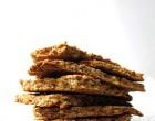 crackers met spelt, bakken, foto: Merel Kamp
