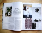 Studio Merel Kamp en potaatoo in Elle Decoration