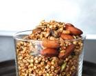 granola met boekweit potaatoo