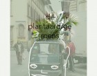 De plantaardige mens, Merel Kamp