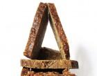 Pumpernickel Duits brood beeld: Merel Kamp
