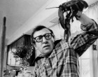 11 filmfragmenten filmstill Woody Allen