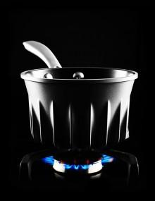 Flare pan, Image courtesy Lakeland UK