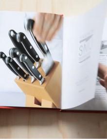 Handboek Snijtechnieken, potaatoo
