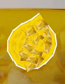 Limoncello, zelf maken, beeld: Merel Kamp