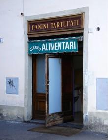 Florence, Firenze Foto's: Merel Kamp