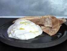 Labneh, Libanees, recept, mezze