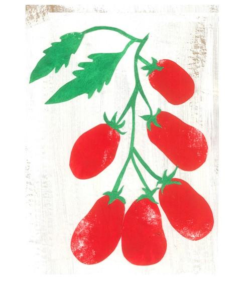 Tomatoes, GOOD FOOD, Studio Mirthe Blussé